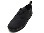 SOHO 3EYE SHOE(13528002)Black Canvas 詳細ページへ