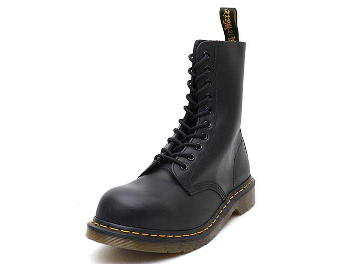 CORE 1919Z 10EYE BOOT(10105001)BLACK FINE HAIRCELL詳細ページへ