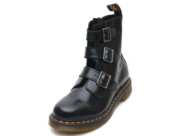 CORE BLAKE BELTED BOOT(13665001)BLACK BUTTEROのメイン商品写真
