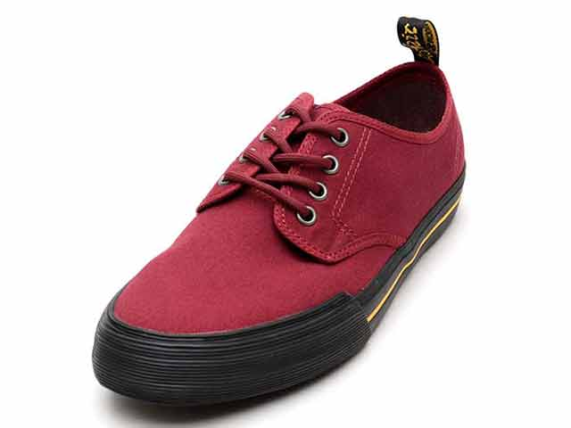 VISTA PRESSLER CANVAS SHOE(21951600)CHERRY RED 10 OZ CANVAS 詳細ページへ