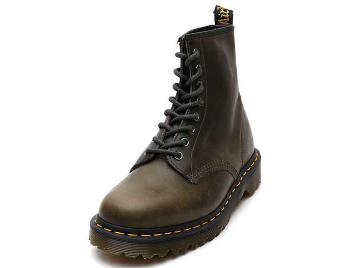 CORE 1460 8EYE BOOT(23167302)DARK TAUPE ORLEANS 商品写真