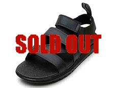 BAY REDFIN SANDAL(23483001)BLACK HYDRO LEATHER 詳細ページへ
