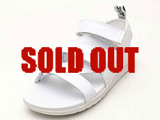 BAY REDFIN SANDAL(23847100)WHITE HYDRO LEATHER 詳細ページへ