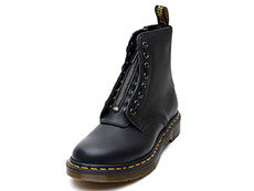 CORE PASCAL FRONT ZIP 8EYE BOOT(23863001)BLACK NAPPA詳細ページへ
