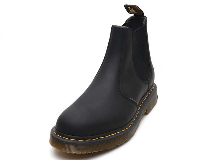WINTERGRIP 2976 SP CHELSEA BOOT(24040001)BLACK SNOWPLOW WPのメイン商品写真