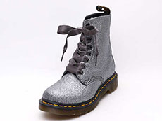 CORE PASCAL GLITTER 8EYE BOOT(24320041)PEWTER GLITTER PU詳細ページへ