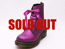 CORE PASCAL GLITTER 8EYE BOOT(24320694)PURPLE MULTI GLITTER PU詳細ページへ
