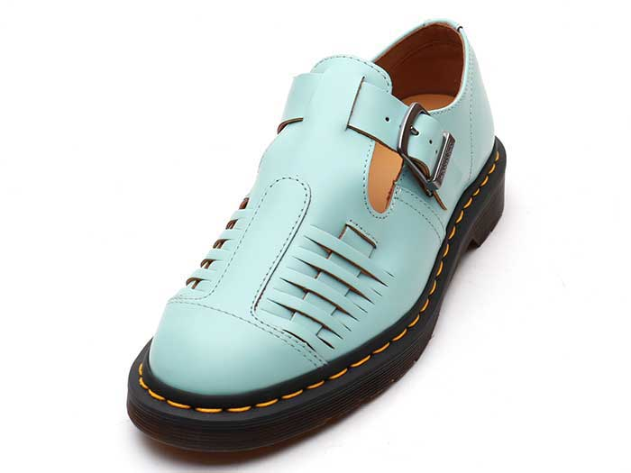 ARCHIVE MICA SANDAL(24551424)LIGHT BLUE VINTAGE SMOOTHのメイン商品写真