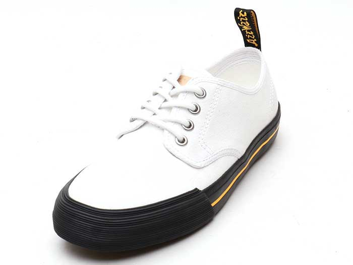 VISTA PRESSLER 4EYE SHOE(24578100)WHITE CANVAS 詳細ページへ