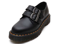 CORE 1461 ALT STRAP SHOE(24634001)BLACK SMOOTH 詳細ページへ