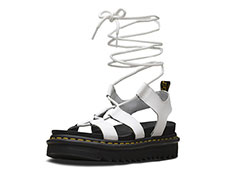 ZEBRILUS NARTILLA SANDAL(24641100)WHITE HYDRO LEATHER 詳細ページへ
