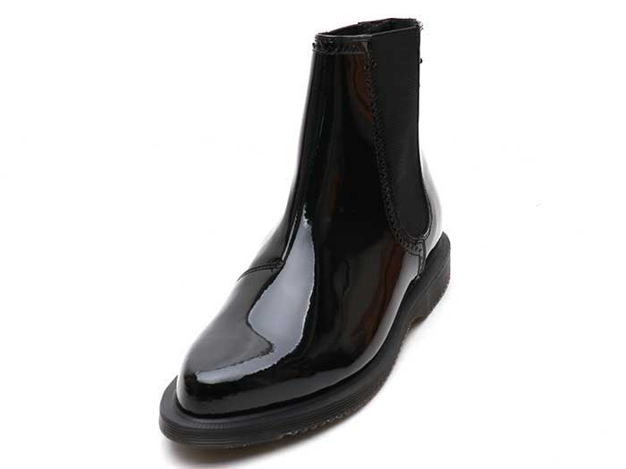 REGALE ZILLOW CHELSEA BOOT(24774001)BLACK PATENT LAMPERのメイン商品写真