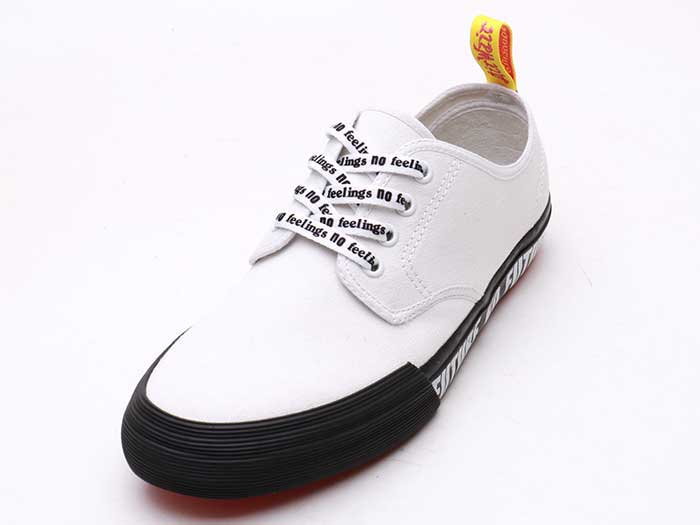 VISTA PRESSLER SXP 4EYE SHOE(24786100)WHITE CANVAS 詳細ページへ