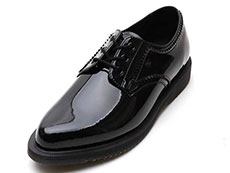 REGALE TRULIA 3EYE SHOE(24820001)BLACK PATENT LAMPER 詳細ページへ