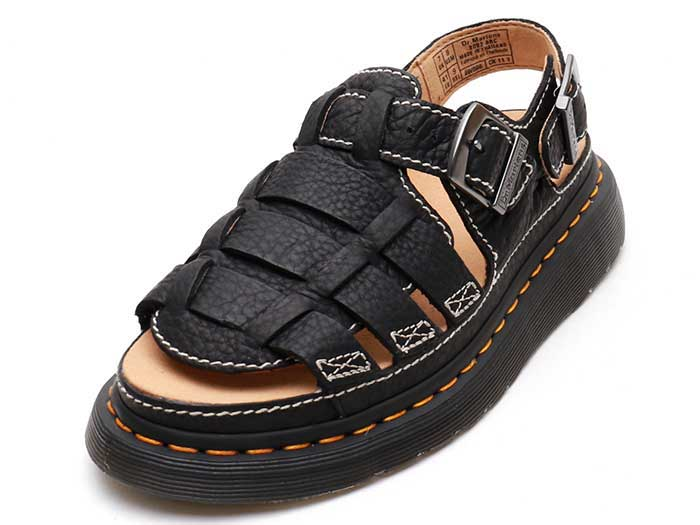 ARCHIVE 8092 ARC SANDAL(24830001)BLACK GRIZZLYのメイン商品写真