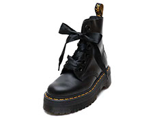 QUAD RETRO MOLLY 6EYE BOOT(24861001)BLACK BUTTERO 詳細ページへ