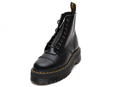 QUAD RETRO SINCLAIR JUNGLE BOOT(24862001)BLACK POLISHED SMOOTH 詳細ページへ