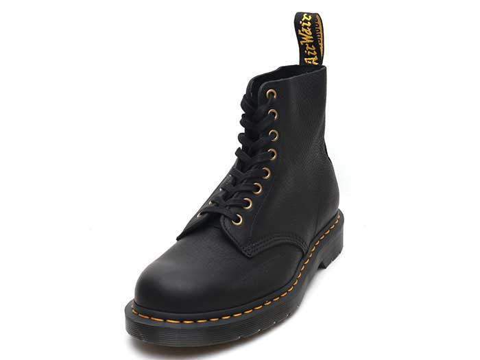 CORE 1460 PASCAL 8EYE BOOT(24993001)BLACK AMBASSADORの商品メイン写真