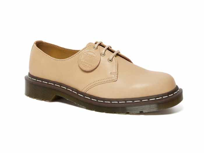 MIE FASION 1461 3EYE SHOE(25569216)NATURAL ESSEX VEGTANのメイン商品写真