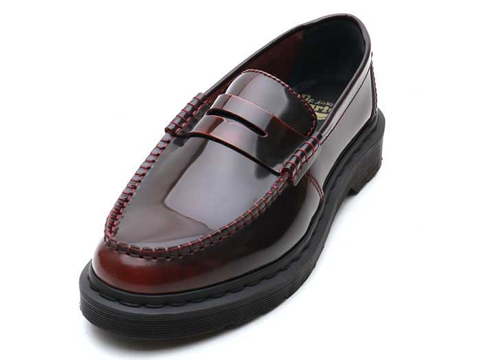 CORE PENTON LOAFER(25624600)CHERRY RED ARCADIAのメイン商品写真