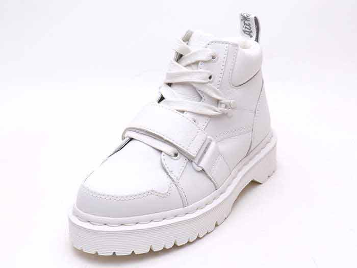 CORE BEX ZUMA Ⅱ 5EYE BOOT(25717113)OPTICAL WHITE VIRGINIAのメイン商品写真