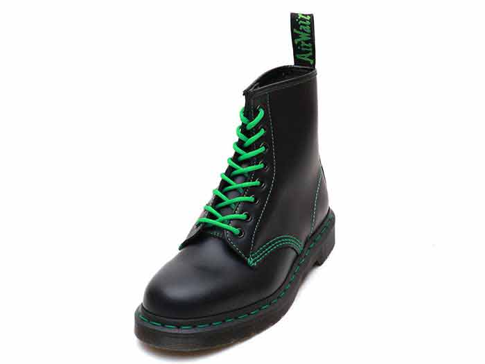 CORE 1460 GS 8EYE BOOT(25826001)BLACK SMOOTHの商品メイン写真
