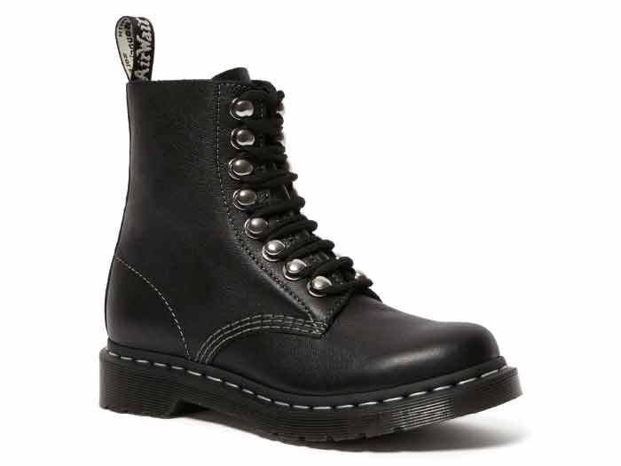 CORE 1460 PASCAL HDW BOOT(26104001)BLACK VIRGINIAのメイン商品写真