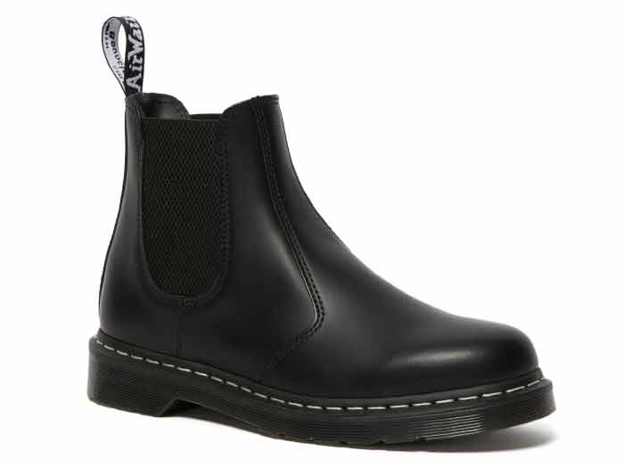 CORE 2976 WS CHELSEA BOOT(26257001)BLACK SMOOTHのメイン商品写真