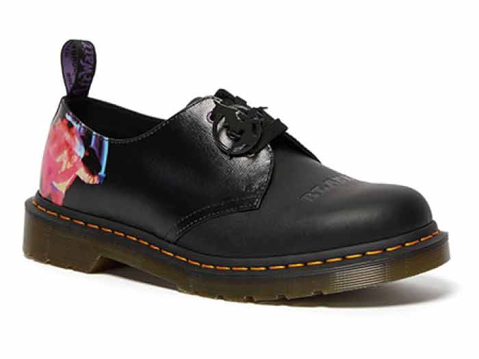 COLLABORATION 1461 BLACK SABBATH 3EYE SHOE(26316001)PARANOIDのメイン商品写真