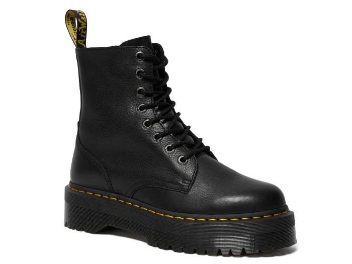 QUAD RETRO JADON PISA 8EYE BOOT(26378001)BLACK PISAのメイン商品写真