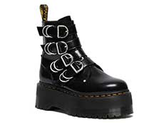 QUAD RETRO MAX JADON MAX HDW 4STRAP BOOT(26524001)BLACK BUTTERO 詳細ページへ