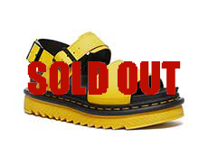 ZEBRILUS VOSS SANDAL(26541703)DMS YELLOW HYDRO LEATHER 詳細ページへ