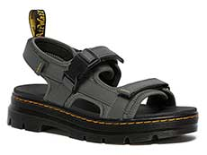 TRACT FORSTER SANDAL(26621029)BLACK POLY RIP STOP+ELEMENT 詳細ページへ