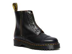 CORE BEX 1460 LL BEX 8EYE BOOT(26664001)BLACK VINTAGE SMOOTH 詳細ページへ