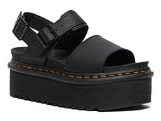 QUAD ZEBRILUS VOSS QUAD SANDAL(26725001)BLACK HYDRO LEATHER 詳細ページへ