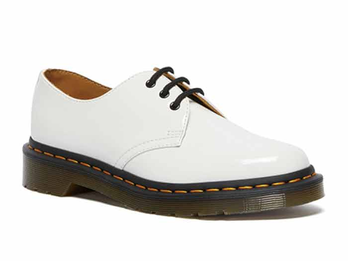CORE 1461 3EYE SHOE(26754100)WHITE PATENTのメイン商品写真