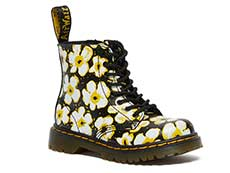 CORE PRINT KIDS 1460 PASCAL T INFANTS LACE BOOT(26773001)BLACK+DMS YELLOW PANSY FAYRE T LAMPER 詳細ページへ