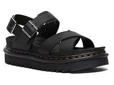 ZEBRILUS VOSS Ⅱ SANDAL(26799001)BLACK HYDRO LEATHER 詳細ページへ